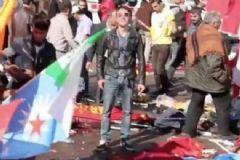 Ankara Saldırısında 'Gülerek Poz Veren Genç' Hakkında Gerçek Ortaya Çıktı