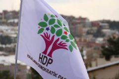 HDP Saldırıda Ölenlerin Listesini Yayınladı