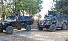 Emniyet'ten Dev Zırhlı Araç Alımı