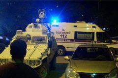 Mardin'de Aile Kavgası: 14 Yaralı
