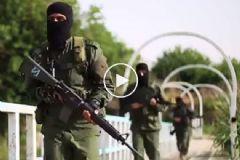 IŞİD'e Katılan Türklerden 'Ayağa Kalkın' Çağrısı
