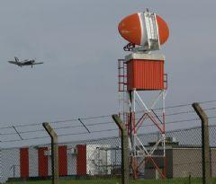 Yerli Havaalanı Radarı Geliyor