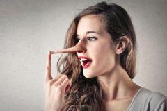 Kadınların 7 Klasik Yalanı