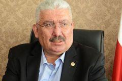 Yalçın: MHP'nin Adını Hayırcıya Çıkarmak Yanlış