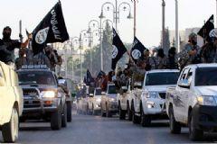 IŞİD'e Katılmaya Giden 17 Kişi Yakalandı