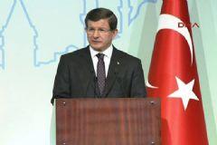Davutoğlu: Saldırıda DEAŞ ve PKK Etkin Rol Oynuyor