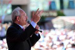 Kılıçdaroğlu: İki Bakan İstifa Etmeli