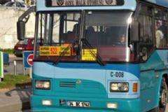 Özel Halk Otobüsleri İş Bırakıyor
