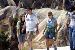 Terör Saldırısı Yüzünden Kapadokya'da Rezervasyonlar İptal