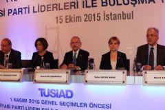 Kılıçdaroğlu: HDP'yi Dışlayamazsın