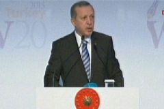 Erdoğan: Nobel Sipariş Üzerine Veriliyor