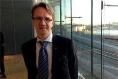 SAAB CEO'su: Türkiye İle Yerli Otomobil İçin El Ele Çalışıyoruz