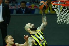 Fenerbahçe Euroleague'e Hızlı Başladı