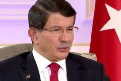 Başbakan Davutoğlu: Biz Görünen Piyonları Tespit Ettik