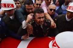 Yarbay Mehmet Alkan'ın Cezası Belli Oldu