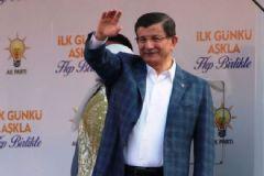 Başbakan Davutoğlu: Onlar Terörü Seçtiler