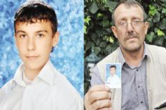 'Oğlum Canlı Bomba Olabilir, Tutuklayın'