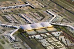 3. Havalimanı İçin Kredi Anlaşması İmzalandı