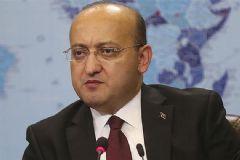 Akdoğan: Hukuk Kuralları Baro Başkanı İçin De Geçerlidir