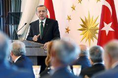 Erdoğan Kürt Kanaat Önderlerine İle Ne Konuştu?