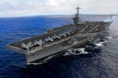 ABD Milyarlarca Dolarlık Savaş Gemisi Verecek