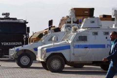 El Bombası Kazası: 3 Asker Şehit