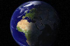 Kasım Ayında Dünya 15 Gün Karanlığa Gömülecek