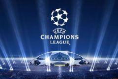 Şampiyonlar Ligi'nde 21 Ekim Maç Sonuçları