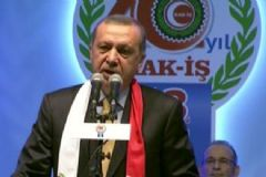 Erdoğan: Ankara Saldırısını DAEŞ, PYD ve PKK Yapmıştır
