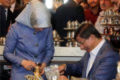 Davutoğlu'ndan Gaziantep'te Önemli Açıklamalar
