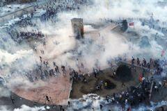 Gezi Parkı Ana Davasında Karar Açıklanıyor