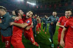 Türk Takımları Avrupa'da Yükselişe Geçti