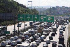 İstanbul'da 29 Ekim Provaları ve Kutlamaları Nedeniyle Trafiğe Kapanacak Yollar
