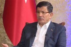 Başbakan Davutoğlu: 5. Parti MHP'nin İçinden Çıkar