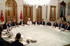 Cumhurbaşkanı Erdoğan Muharrem Aşı Daveti Verdi