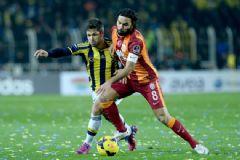 Fenerbahçe-Galatasaray Derbisinin Muhtemel 11'leri