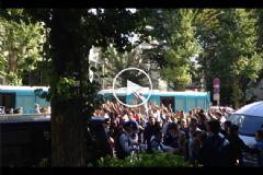 Japonya'da Türk-Kürt Çatışması: Seçmenler Birbirine Girdi