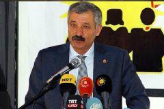 HAK-PAR Genel Başkanı Fehmi Demir Hayatını Kaybetti