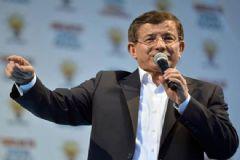 Başbakan Davutoğlu: Terörden Barış Güvercini Olur Mu?