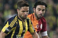 Fenerbahçe: 1 Galatasaray: 1 Maç Sonucu