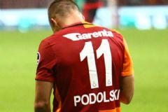 Podolski: Sonuçtan Memnun Değiliz