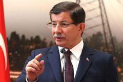 Davutoğlu: Türkiye'de Felaket Tellallığı Yapanlar Var