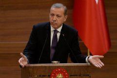 Erdoğan: 28 Ekim'de Beştepe'de Resepsiyon Vereceğiz
