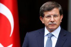 Davutoğlu: Türkiye'ye Rağmen Suriye'de Bir Şey Yapılamaz
