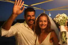 Türkiye'nin En Sevilen Çifti Belirlendi