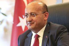 Akdoğan: Bunların Yalanlarından Bıktık