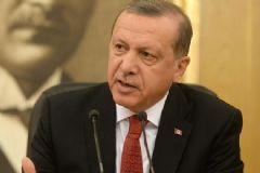 Erdoğan'ın 20 Görüşmesi Dinlendi