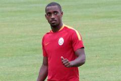 Galatasaray Carole'den Mahrum Kalacak
