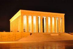 Genelkurmay'dan Anıtkabir Ziyareti Açıklaması