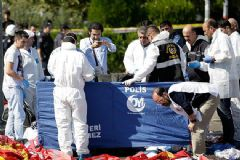 Başsavcılıktan Ankara Saldırısı İle İlgili Açıklama